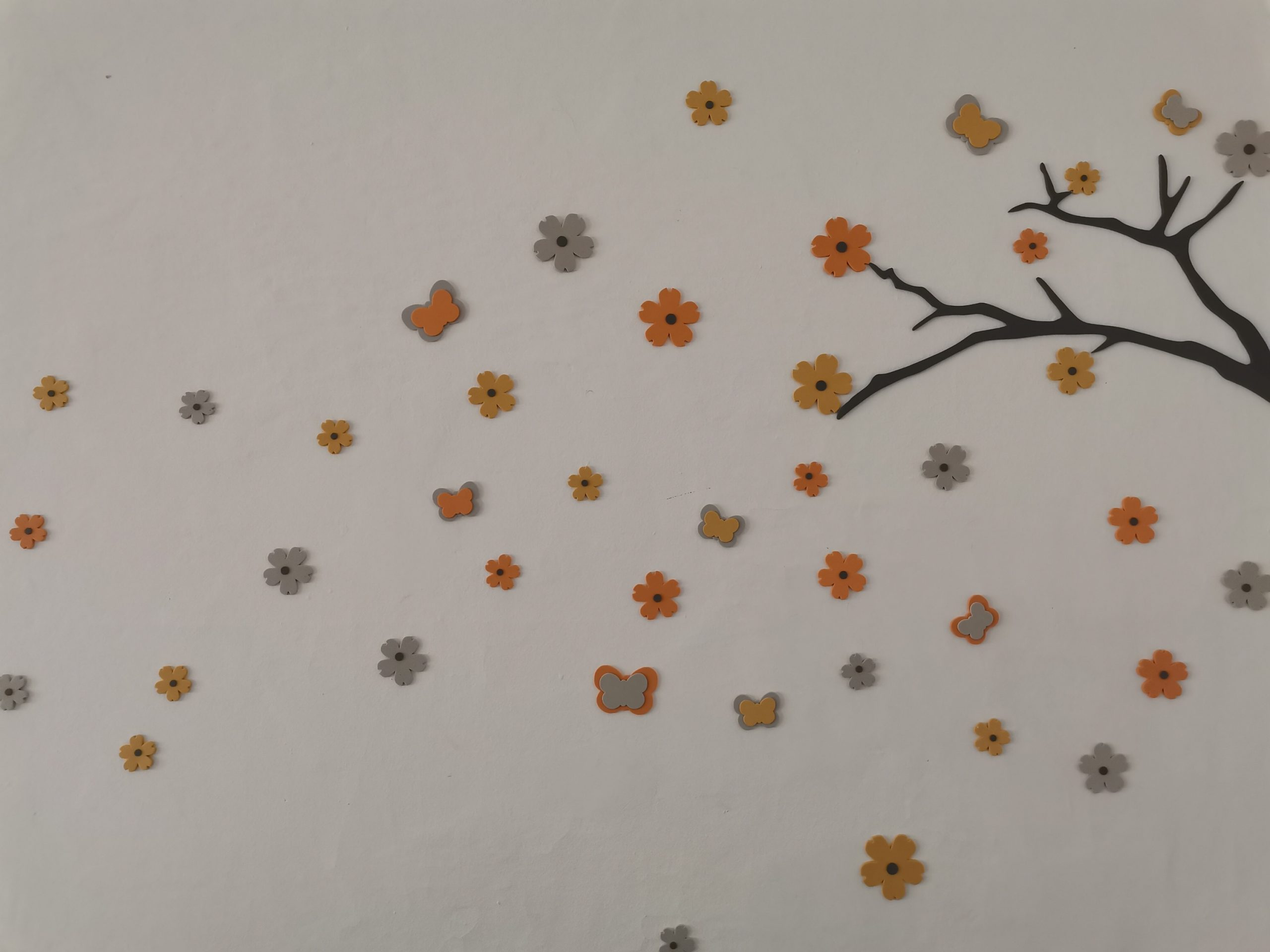 Pulizie d'autunno