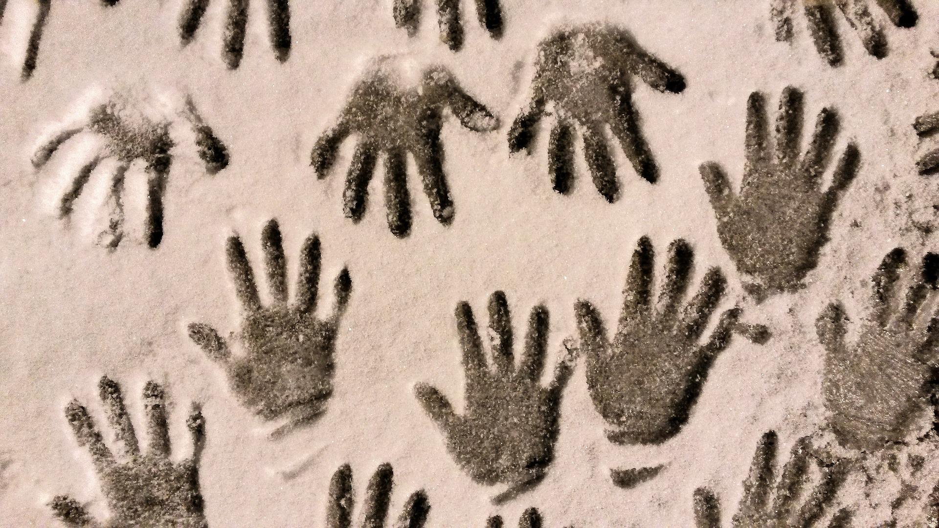 Neve che lascia il segno – Rovereto