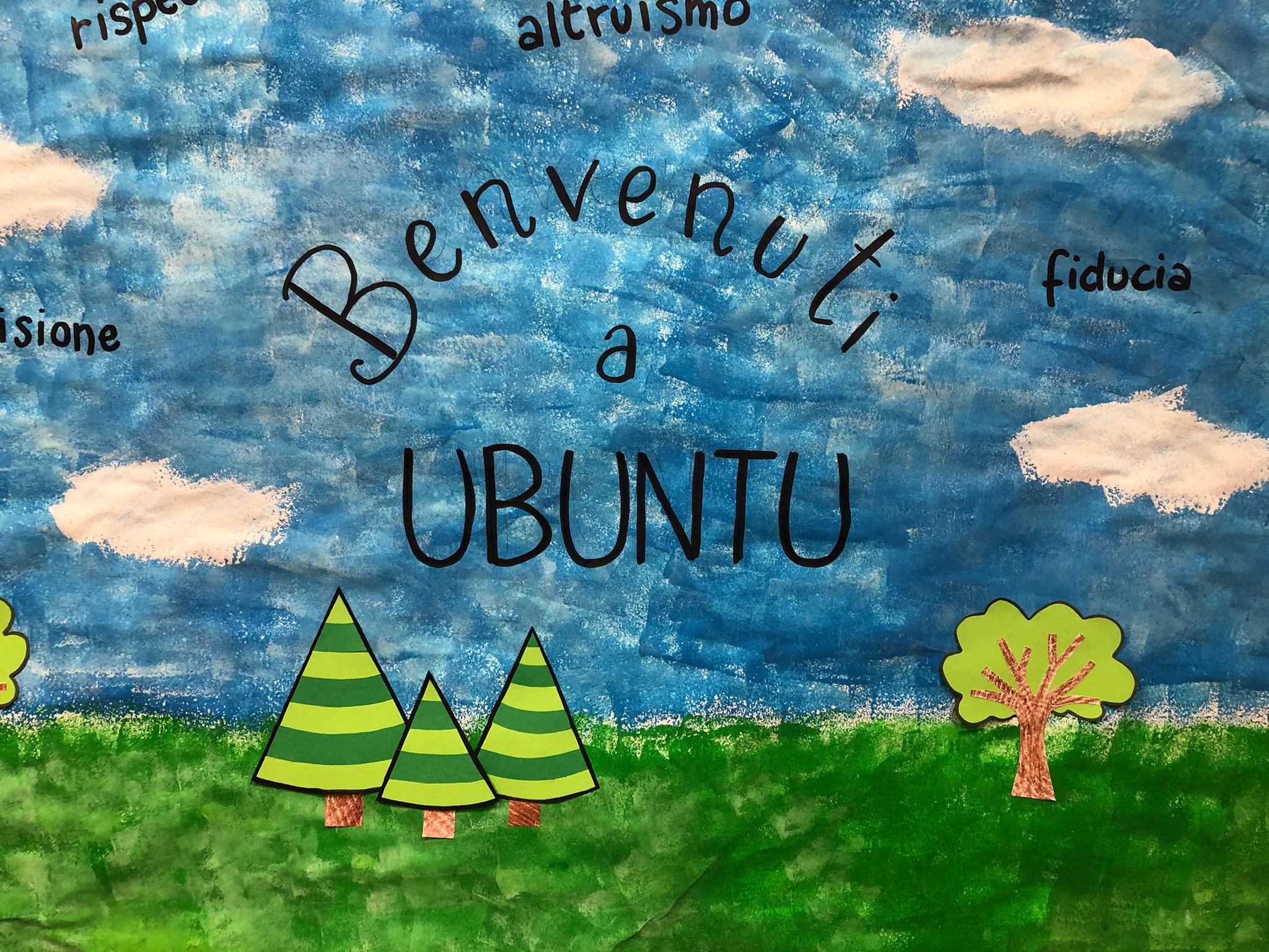 La nostra estate UBUNTU – Rovereto
