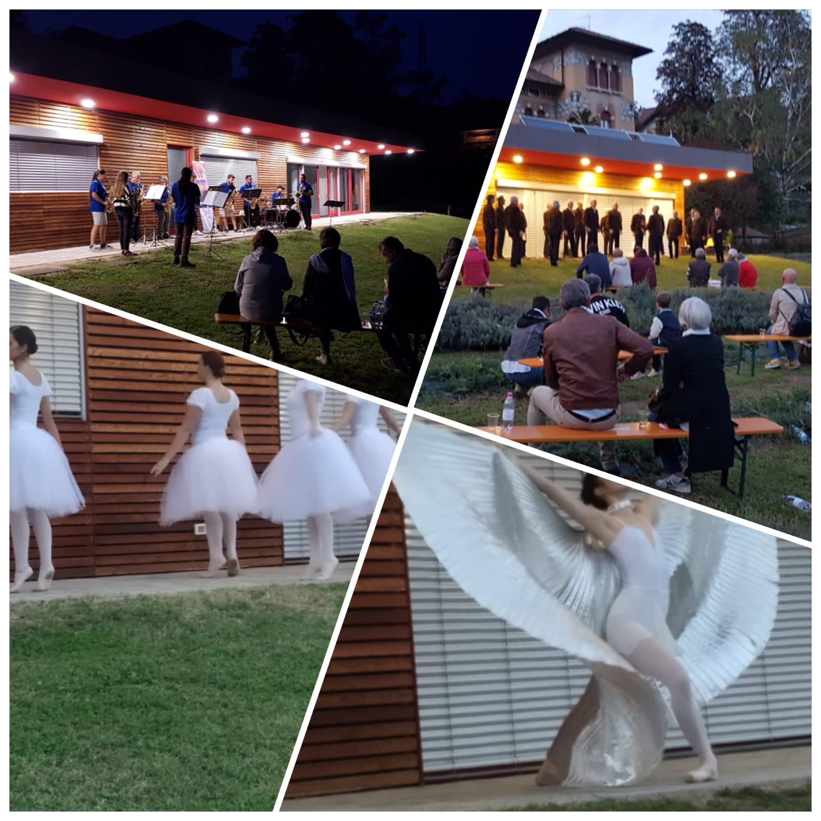 Villa Rizzi in Musica: la bellezza dell'incontro!